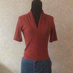 Short sleeve top - never worn